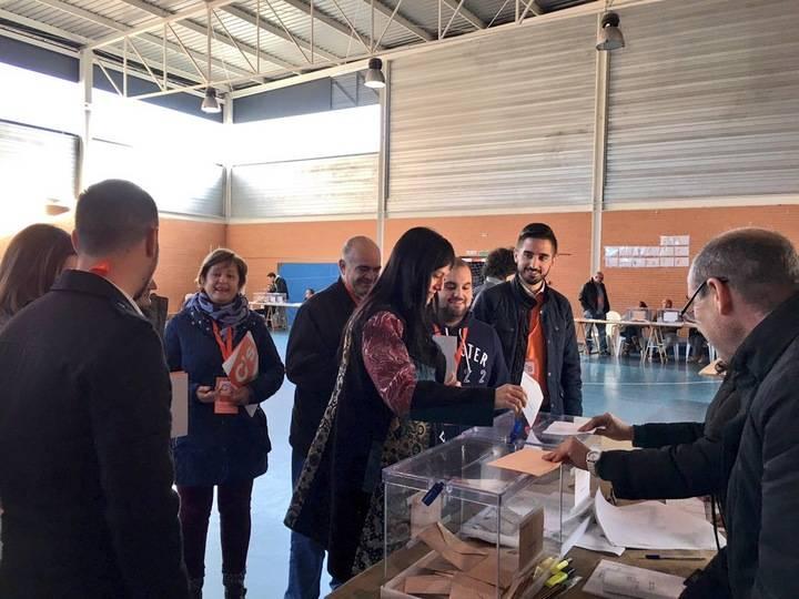 Ciudadanos Azuqueca presume de apoyo electoral