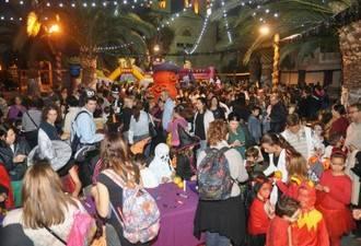 FACUA Castilla-La Mancha insta a la Junta y a los ayuntamientos a que inspeccionen las fiestas de Halloween
