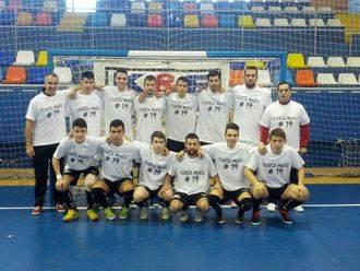 Llega la primera victoria para el CD Guadalajara FS