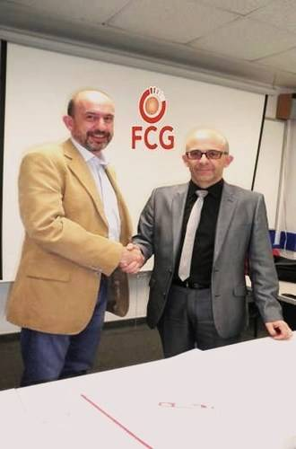Los socios de FCG tendrán bonificaciones en los servicios de Asesoría Toledo