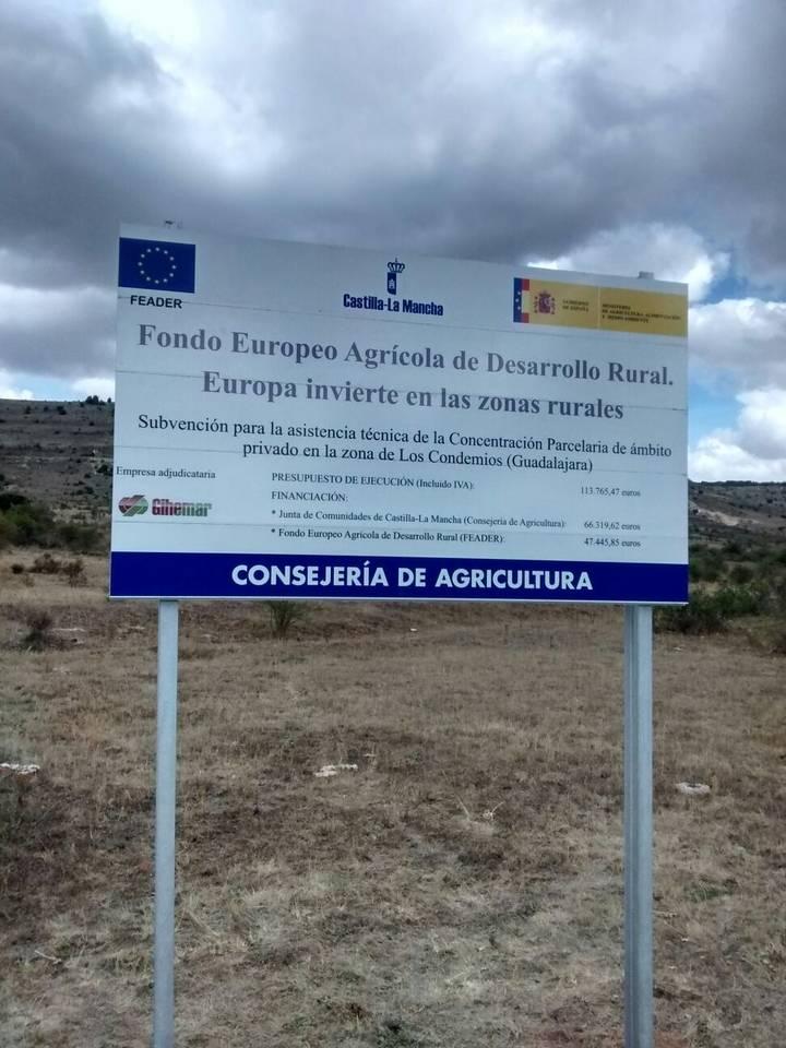 'Repasito' a Page desde la Asociación Los Condemios por el uso de las subvenciones de la UE