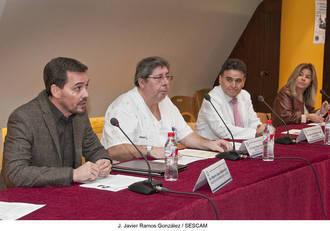 Profesionales sanitarios analizan en Guadalajara los últimos avances en Reanimación Cardiopulmonar