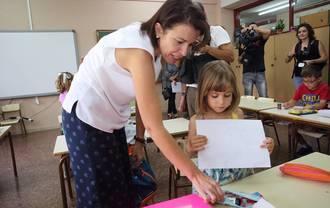 El IES San Isidro de Azuqueca y el IES Clara Campoamor de Yunquera, premiados en el Día de la Enseñanza