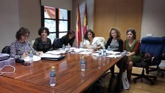 Rosario Narro, responsable en Guadalajara del Instituto de la Mujer