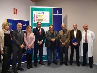La Junta impulsará una línea de investigación en enfermedades raras a través de la Comisión de Investigación de CLM