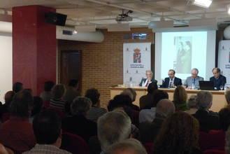 Diputación rinde un emotivo homenaje al periodista José de Juan en el centenario de su nacimiento
