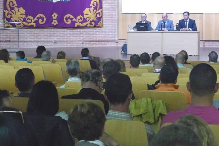 Alrededor de 250 alcaldes y concejales se han formado en las jornadas organizadas por la Diputación