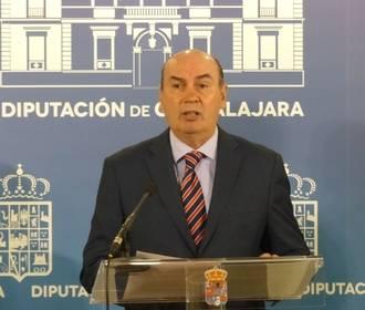 """Latre: """"La aportación de la Diputación al Plan de Empleo es un compromiso con nuestros vecinos y ayuntamientos"""""""