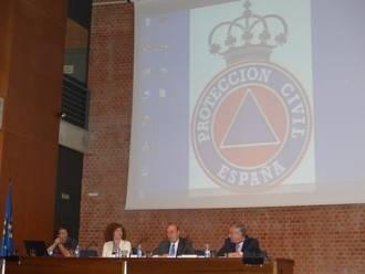 Diputación y CEIS participan en la presentación de los Manuales de Bomberos