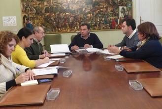La Diputación incrementa las ayudas para proyectos de ayuda humanitaria y emergencia