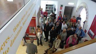 Las visitas a la Posada del Cordón en Atienza aumentan un 43% en octubre