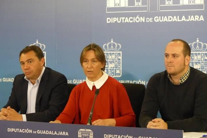 Diputación reclama a la Junta su compromiso con la provincia de 8 millones de euros para iniciativas de empleo