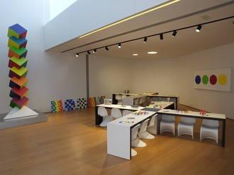 Arrancan los talleres familiares en el Museo Francisco Sobrino