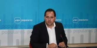 """Núñez denuncia que Page está generando """"falta de confianza en los inversores"""""""