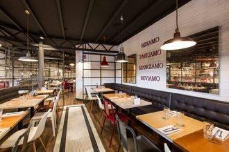 Ginos abre su primer restaurante en Guadalajara en el Ferial Plaza