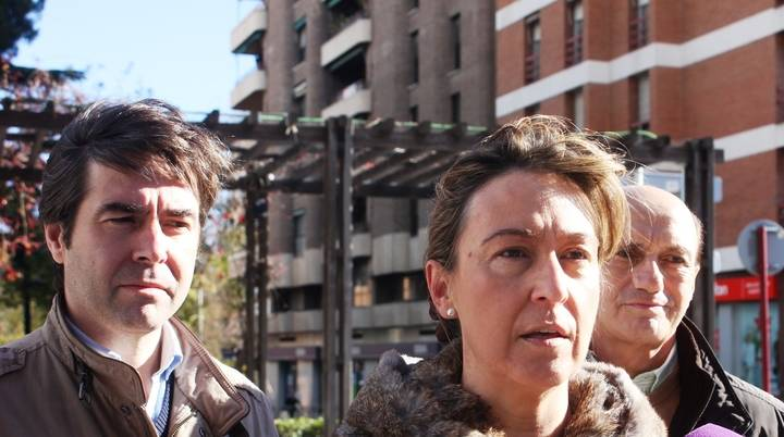 """Ana Guarinos: """"Page es el único presidente que todavía no ha renunciado a sus privilegios"""""""