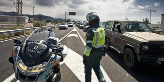 Más de 150 guardias civiles de Guadalajara asistirán mañana a la gran manifestación que se celebrará en Madrid