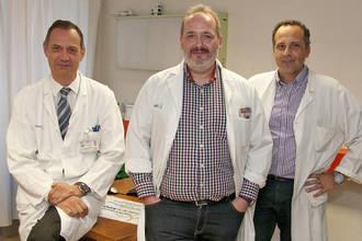 Profesionales del Hospital de Guadalajara diseñan un protocolo para mejorar el manejo de la Enfermedad Pulmonar Obstructiva Crónica