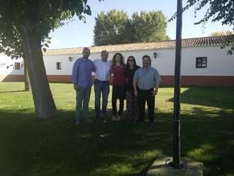 UPyD nombra una nueva Gestora para Castilla-La Mancha