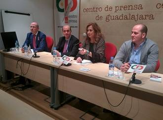 La Asociación de la Prensa edita la Agenda de la Comunicación de Guadalajara 2015