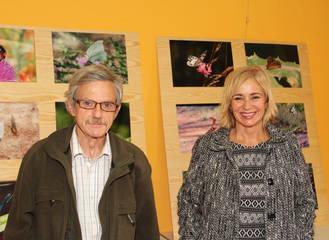 Setenta y dos fotos de naturaleza de Julio Taravilla, hasta el 12 de octubre en la Plazuela de la Cárcel seguntina