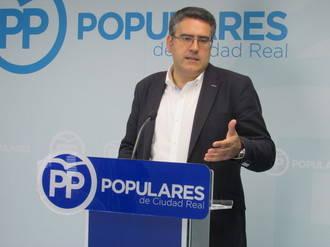 """Rodríguez: """"Con García-Page, la Sanidad está en caída libre y la transparencia, amenazada"""""""