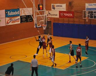 El Isover Basket Azuqueca da un puñetazo en la mesa para ponerse quinto