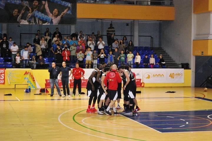Nuevo derbi y nuevo reto para el Isover Basket Azuqueca