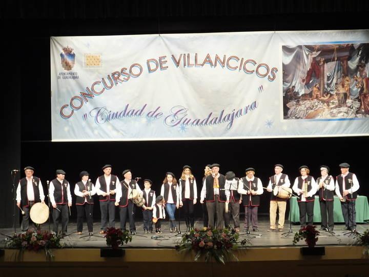 """Ya se conocer el orden de actuación en el Concurso de Villancicos """"Ciudad de Guadalajara"""""""