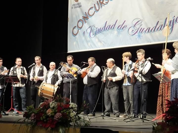 El Barbero de Sevilla y el Concurso de Villancicos, este fin de semana en el TABV