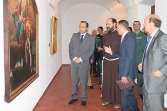 Pastrana inaugura su Museo del V Centenario de Santa Teresa de Jesús