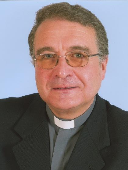 Jesús de las Heras, nuevo deán de la catedral de Sigüenza