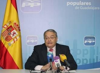 """De las Heras afirma que """"el Gobierno del Partido Popular está comprometido con la erradicación de cualquier forma de violencia contra la mujer"""""""