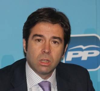 """Robisco: """"Page va a castigar a todos los castellano-manchegos con una brutal subida de impuestos en enero"""""""