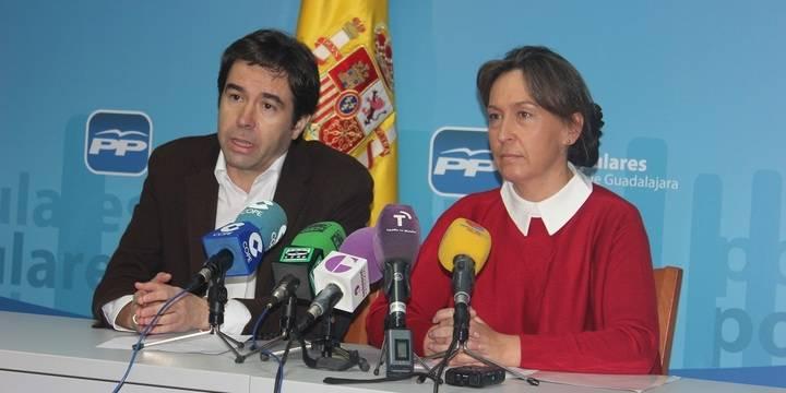 """Guarinos: """"Page debe empezar a respetar a Guadalajara y cumplir los compromisos asumidos como el Campus Universitario"""""""