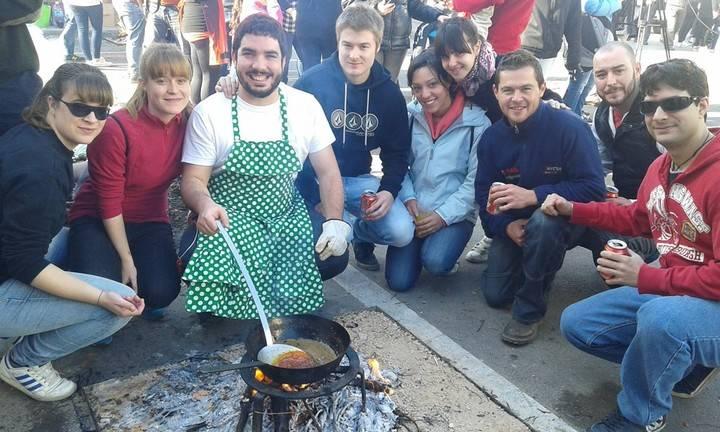 La Fiesta de las Migas de Jadraque bate récord de participación con 52 calderas a concurso