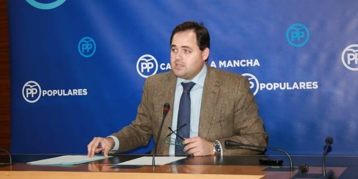 """Núñez denuncia el 'buzón Page' """"de la opacidad y la vergüenza para manipular el turno de las listas de espera sanitarias"""""""