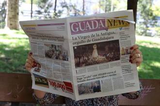 Siguen las lluvias y el viento, con ratos de sol por la tarde de este miércoles en Guadalajara