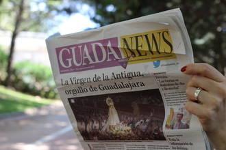 Lluvias débiles, cielos nublados y ratos de sol este miércoles en Guadalajara