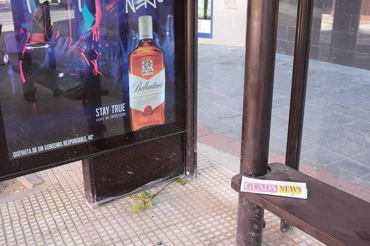 Guadalajaraa tendrá un sábado soleado y caluroso con el mercurio en los 23ºC