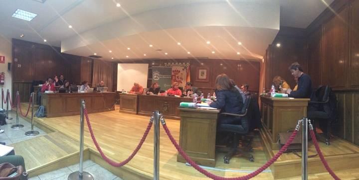 Alovera aprueba la actuación urgente en el mantenimiento de una de sus principales avenidas