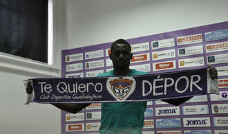 Sumy abandona el Deportivo Guadalajara por motivos personales