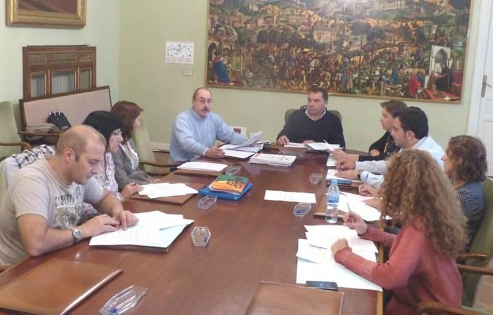 El Consejo Provincial de Cooperación aprueba ayudas de emergencia para el conflicto sirio