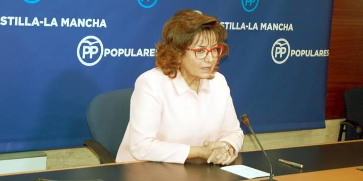 """Riolobos: """"Page ha incrementado las listas de espera en un 40% de media, poniendo en peligro la salud de los castellano-manchegos"""""""