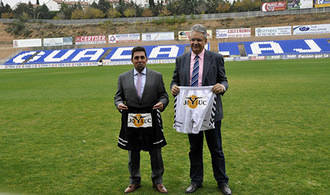 Joyluc se une al Club Deportivo Guadalajara