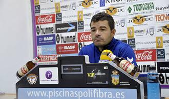 """Manolo Cano: """"El equipo está vivo"""""""