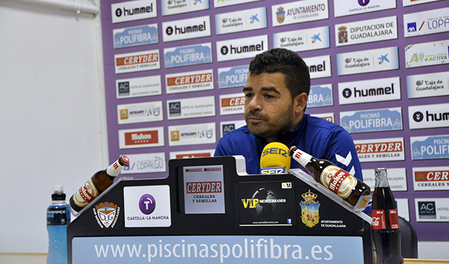 "Manolo Cano: ""Una victoria siempre te da confianza y te refuerza"""