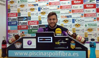 """Marqués: """"Tenemos que hacer bueno con una victoria el punto en Zubieta"""""""