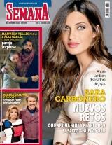 SEMANA Sara Carbonero en Moncloa, quiere una niña
