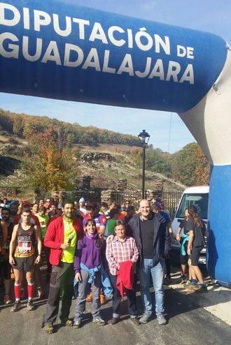 """Javier Ruiz Verde se impone en la II Media Maratón Montaña """"Alto Rey"""""""